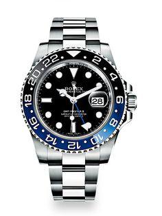 Boy-Meets-Girl Style: Rolex Watch