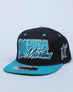 MIAMI MARLINS AS THEY USED TO BE!!!! still love this one though!