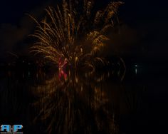 SPD Fireworks 11
