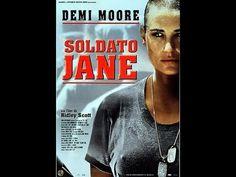 Soldato Jane - Film Completi  italiano HD (Drammatico)