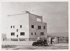 HASXX_teoría: La Villa Müller (1929)