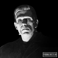 A cinematic icon was born on this day. Happy Birthday Boris Karloff. Frankenstein. Universal Monsters, November 2017
