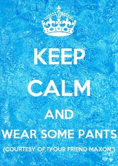 I can understand why America would want to wear pants, as those dresses may be beautiful but they would also be very uncomfortable!
