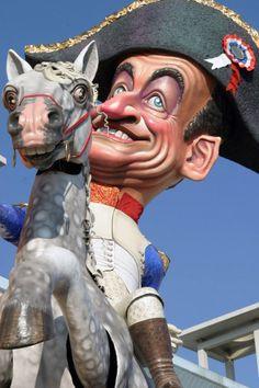 Carnevale Viareggio-- Nicholas Sakosky #carnevale #viareggio - Repinned by #hoteltettuccio Montecatini Terme