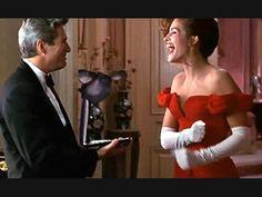 Richard Gere, Julia Roberts, Pretty Woman