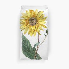 Duvet Covers, It Works, Daisy, My Arts, Art Prints, Bedroom, Printed, Awesome, Interior