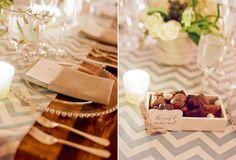 Amber & Jeffrey | Winter Wedding in Washington D.C. | Snippet & Ink