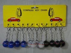 KC85687 Key Chain