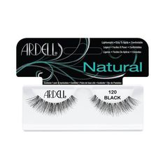 120 demi black lashes - ardell - lashes