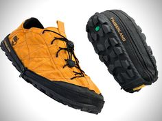 ESSENTIAL CAMPING GADGETS FOR THE GREAT OUTDOORS | Timberland Radler Trail Camper Flat
