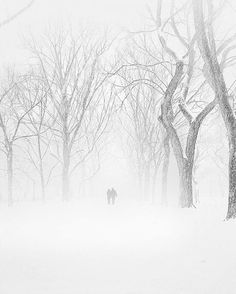 Your farewell [winter's last gasp].