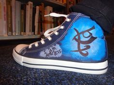 Hey, I found this really awesome Etsy listing at https://www.etsy.com/listing/182408578/the-mortal-instruments-converse-style