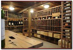 wine cellar - Google Search