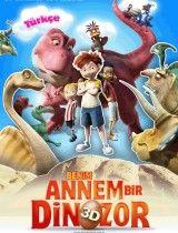 Benim Annem Bir Dinazor izle | film izle,hd izle,filmini izle,türkçe dublaj filmler,yüksek kalite filmler,vk filmler