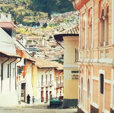 Quito..Ecuador