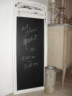 <3 chalkboards