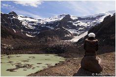 Ventisquero Negro - Cerro Tronador, Bariloche, Argentina