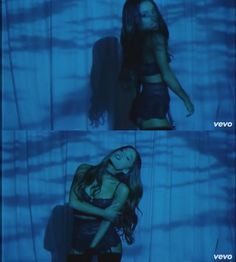 Dangerous Woman Visual 1