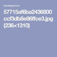 57715af6ba2436800ccf3db8e86ffce3.jpg (236×1310)