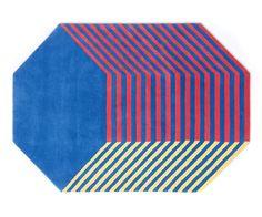 Sylvain Willenz rug for Nodus | sightunseen.com