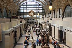 The Top Ten Paris Visits : The Good Life France