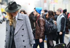 Street Style for Your Saturday Style | Man Repeller