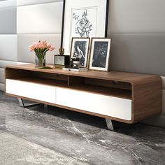 Found it at AllModern - Gramercy TV Stand