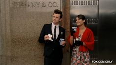 Image in Glee👆 collection by Believe on We Heart It Glee Episodes, Mike Chang, Emily Thorne, Glee Fashion, Rachel Berry, Olivia Pope, Episode Guide, Glee Cast, Chris Colfer