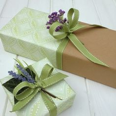 Of Nifty Gift Wrapping Then Some