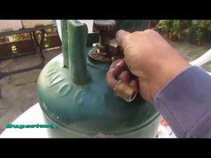 serbatoio supplementare per compressore aria - YouTube