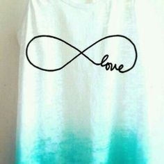 T-shirt infinity:3