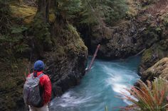 Gossamer Gear Type 2 Review Olympic Mountains, Ultralight Backpacking, Minimalist Lifestyle, Olympics, Waterfall, Hiking, Kit, Type, Pictures