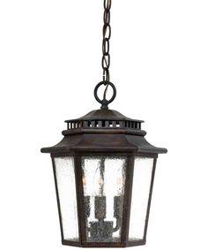 Outdoor Pendant Light Fixtures