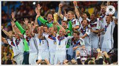 DA IST DAS DING! #Weltmeister #Finale14 #GERARG #DFBHistory
