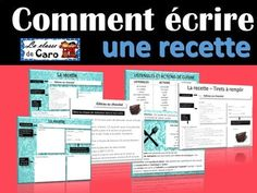 Core French, French Class, French Teacher, Teaching French, Teacher Helper, Document, Learn French, Education, Learning