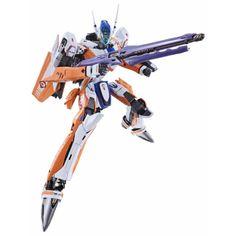 Amazon.co.jp: DX超合金 YF-25 プロフェシー: ホビー