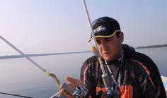 Film sur la pêche du brochet au leurre en lac