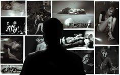 Life is strange. Dark Room. by NickKarlow