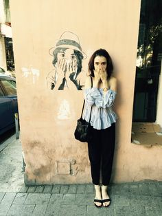 Lily Collins (@lilycollins) | Twitter