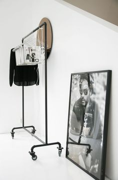 Fresh ideas on how to store magazines are always exciting. If you're anything like us, they tend...
