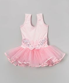 Look at this Wenchoice Pink Butterfly Skirted Leotard - Infant, Toddler & Girls on today! Girls Ballet Clothes, Ballet Girls, Baby Ballet, Ballerina, Toddler Dance, Infant Toddler, Toddler Girls, Infant Girls, Cute Little Girls Outfits