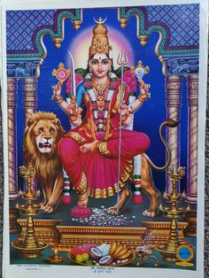 Maa Chandi is the total energy of the universe. By doing Chandi Homam once a year one can become free from evil eyes and get supremacy power to fulfill all desire. Shiva Parvati Images, Durga Images, Shiva Shakti, Rudra Shiva, Indian Goddess, Goddess Lakshmi, Goddess Art, Kali Mata, Lord Murugan