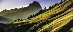 Video – Parcul Național Semenic