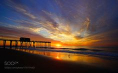 Good Morning! by kevinreynolds_sunrise