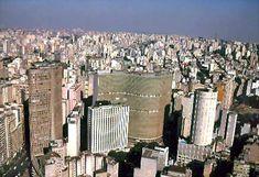 SAO PAULO, PINAKAMALAKING FINANCIAL CENTER SA LATIN AMERICA   PHILIPPINES PRESS™ - Kultura ng Pilipinas