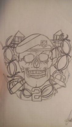 Cadávera militar