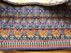 Image result for nicolajgarn knitting