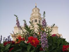 The #LDS #Nauvoo #Temple