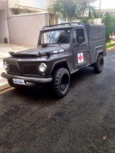 F 75 do exercito Brasileiro.