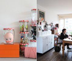 Let's Get Personal in the Netherlands with Esther Veereschild - Bloesem